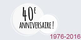 40 eme anniversaire theatre aix