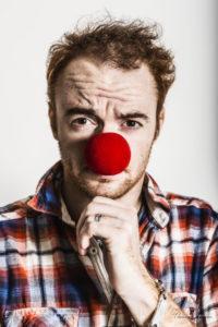 Billes de Clowns Jovany- Tous droits réservés