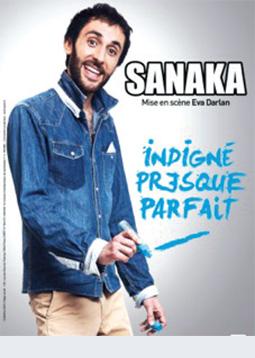 Sanaka