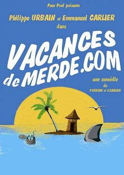 vacancesdemerde.com