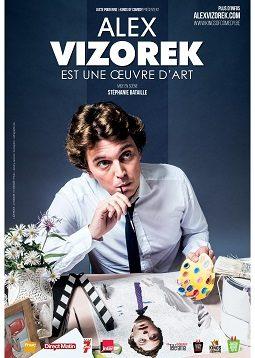 ALEX VIZOREK 255
