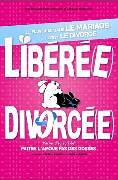 libérée divorcée hors bo 358