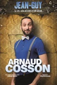 arnaud-cosson