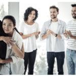 Entreprise Team Coaching-theatre-aix