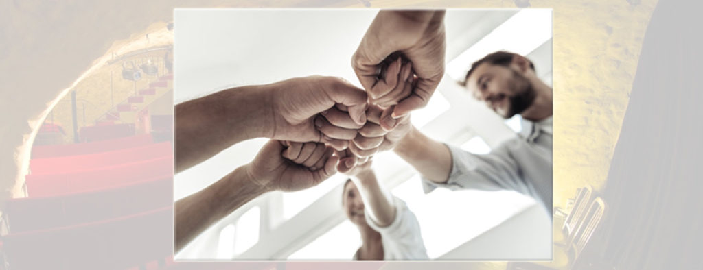 theatre-teambuilding