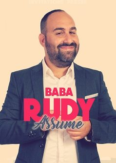 Baba-Rudy