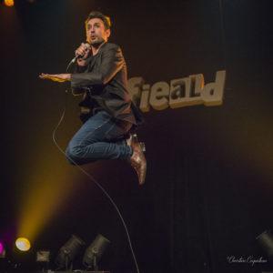 FIEALD 1049 - Jonathan O'Donnell/ Philippe Roche/ Alex ramirès/ Sugar Sammy