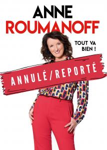 ANNE-ROUMANOFF