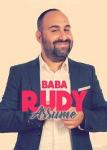 Baba-Rudy