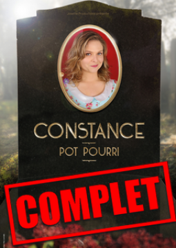 CONSTANCE COMPLET