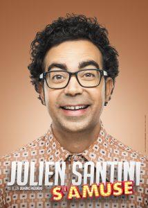 Julien Santini - Les 18 & 19 Septembre