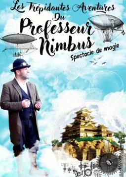 Les trépidantes aventures du Professeur Nimbus