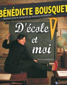 Bénédicte-Bousquet