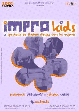 impro kids